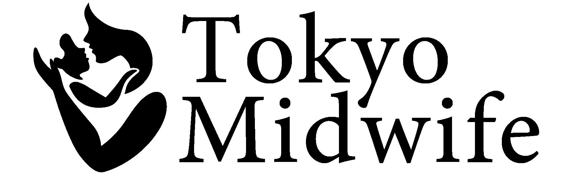 Tokyo Midwife Logo
